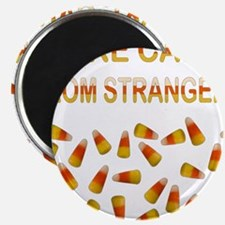 CANDY FROM STRANGERS Magnet