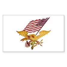 AMERICAN EAGLE Decal