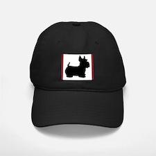 SCOTTY DOG Baseball Hat