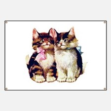 CATS MEOW Banner