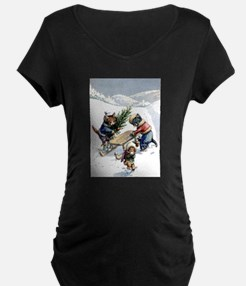 READY FOR CHRISTMAS T-Shirt