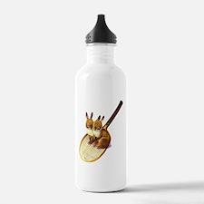SNOW BUNNIES Water Bottle