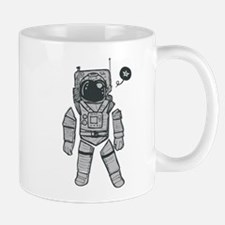 Cute Astronaut Mug