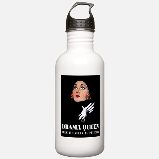FORMERLY KNOWN AS PRINCESS Water Bottle