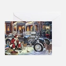 Rat Rod Studios Christmas Cards 3 (Pk of 10)