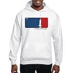 Property of Bud Hooded Sweatshirt