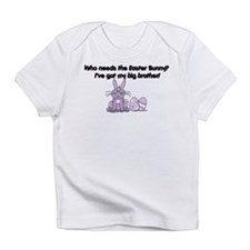 I've Got My Big Brother! Infant T-Shirt