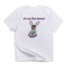 Easter Baby Dark Hair (2) Infant T-Shirt