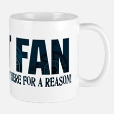 Brought Here for a Reason Mug