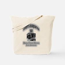 Sheriff's Headquarters 1850 Tote Bag