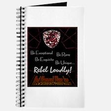 Red diamond Journal