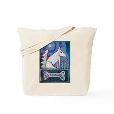 Cabel Tote Bag