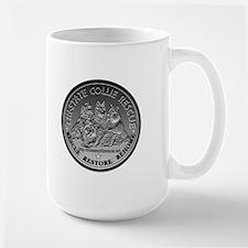 TSCR 4 Large Mug