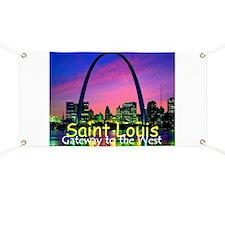 St. Louis Banner