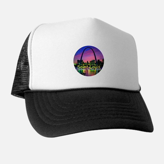 St. Louis Trucker Hat