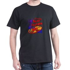 Jazz Records T-Shirt