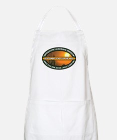 OEF - NOT FOR THE WEAK BBQ Apron