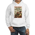 Denied Area Hooded Sweatshirt