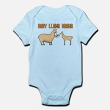 Baby Llama Drama Infant Bodysuit