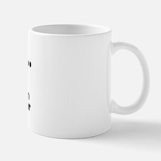 Santas Secret Mug