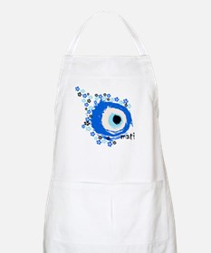 MATI-GREEK EYE Apron