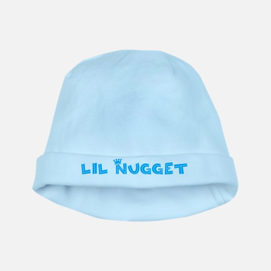 Lil' Nugget baby hat