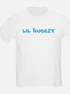 Lil Nugget Boys Tee T-Shirt