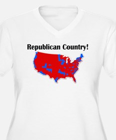 Republican Country T-Shirt