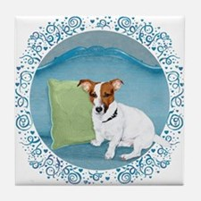 JRT Sophistication Tile Coaster