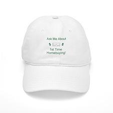 Unique Home equity Baseball Cap