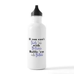 Brilliance? Water Bottle