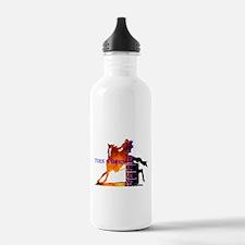 TNB Paint/Pinto Water Bottle