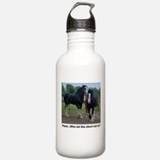 Clydesdale Water Bottle