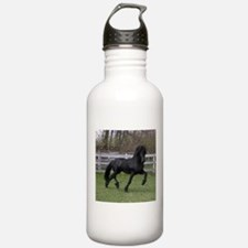 Unique Warmblood Water Bottle