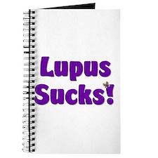 Lupus Sucks! Journal