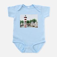Unique Hilton Infant Bodysuit