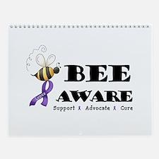 May is Lupus Awareness Month! Wall Calendar