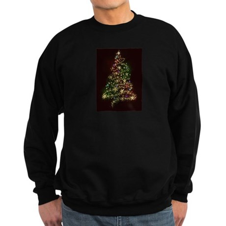 Starry Tree Sweatshirt (dark)