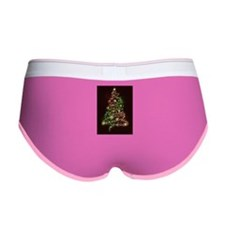 Starry Tree Women's Boy Brief