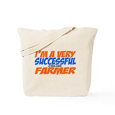Online Farmer Tote Bag