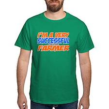 Online Farmer T-Shirt