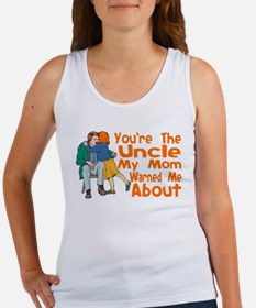 You're The Uncle Women's Tank Top
