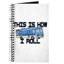 How I Roll RV Journal