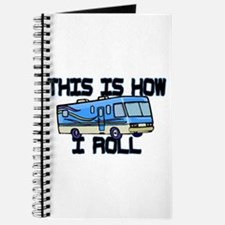 How I Roll RV Journal