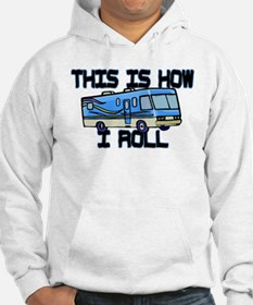 How I Roll RV Jumper Hoody