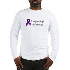 lsticker Long Sleeve T-Shirt