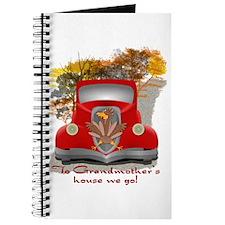 Holiday Road Kill Journal