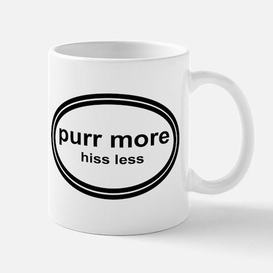 purr more Mugs