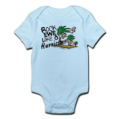 Rock Ewe Infant Bodysuit