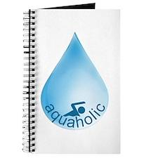 Aquaholic Swim Journal